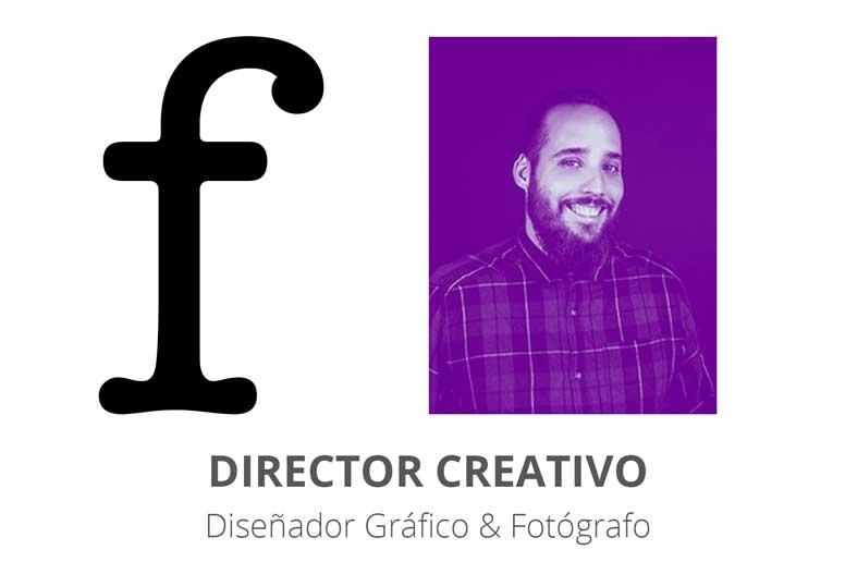 director creativo en agencybcn