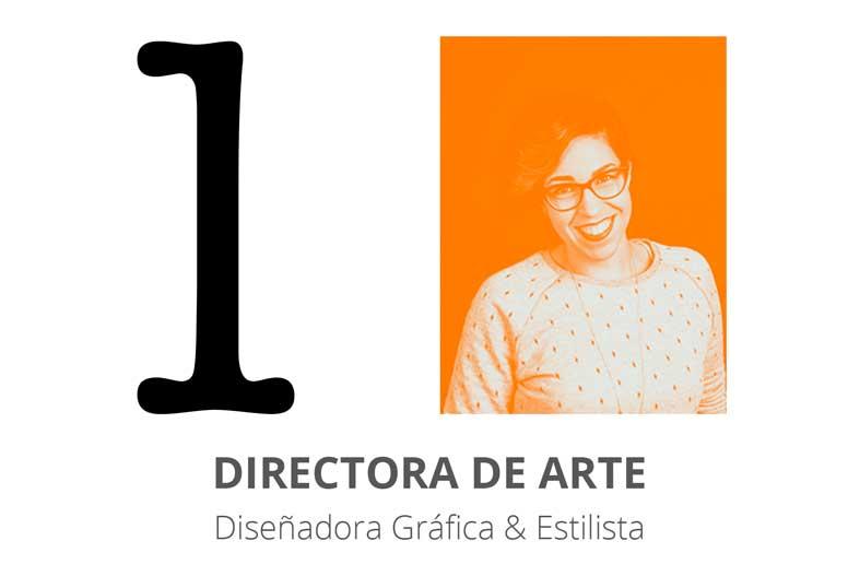 directora de arte en agencybcn